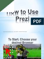 RachelMae_Buiza_How to Use Prezi