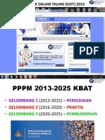 Program KiDT 2016 Utk Sekolah