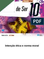 etica e moral