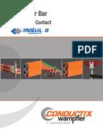 Catalog - Conductor Bar Insul-8 BarSide Contact