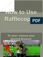 RachelMae_Buiza_How to Use Rafflecopter
