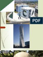 Analisis Semantico de La Arquitectura
