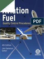 Aviation Fuel Quality Control Procedures Astm