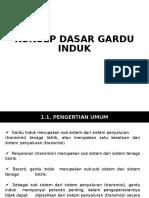 GI Pembangkit (DSTL)