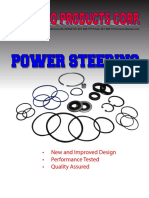 Al to Power Steering Catalog