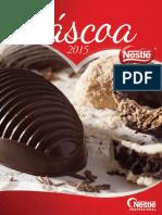 Receituário Páscoa 2015 - Nestlé