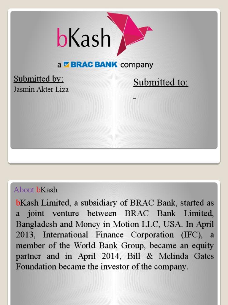 Bkash | Mobile Phones | Online Banking