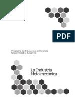 Industria Metalmecanica
