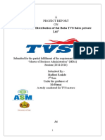tvs Project