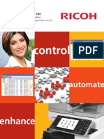 Ricoh Device Manager NXLite