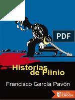 Historias de Plinio - Francisco Garcia Pavon (5)