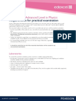 Edexcel-International Web-Document Requirements IAL Physics Final
