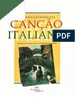 Cancao Italiana Italian Songs