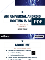 Us 15 Xu Ah Universal Android Rooting is Back
