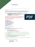 Fpc v4.0 Usage Notes