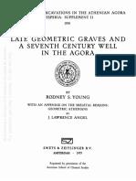 German Excavations Aegina