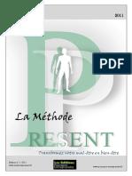 La Méthode Présent - Edition 1
