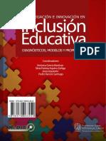 Investigación e Innovación en Educación Inclusiva