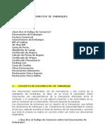 Documentos Embarque 2007 Emg