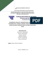 Proyecto Comunitario Relaciones Industriales (1)
