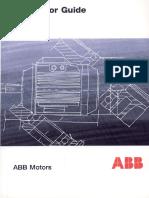 ABB - The Motor Guide
