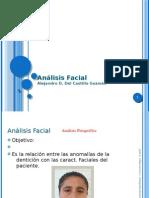 Análisis Facial