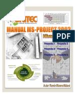 Microsftproject