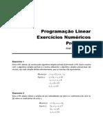 Exer c Numer Ppl