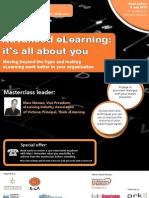 Advanced eLearning