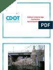 Addison Underbridge Connector Presentation