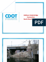 Addison Underbridge Connector Presentation