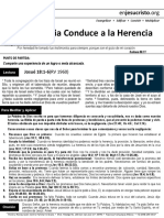 HCV Toma Tu Herencia 7 Mar 16