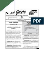 Reglamento de La Ley de Regulacion de Precios de Transferencia (1)