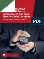 5 Herramientas Management Para Directivos