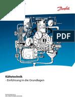 Kältetechnik Einführung Und Grundlagen Danfoss
