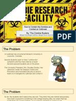 outbreak presentation