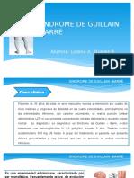 Guillean Barre