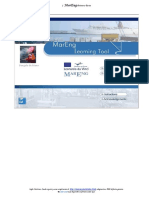 Maritime English Learning Tool I
