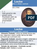 cienciapolitica1ogqlockemontesquieurousseau-140920093851-phpapp01