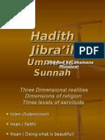 New File Hadith of Jibreel.(2)