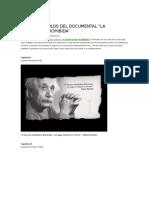 Los 10 Capítulos Del Documental La Educacion Prohibida