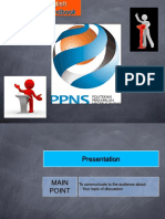 Individual Presentation Guidebook