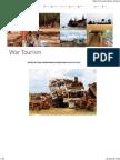 War Tourism · YAMU