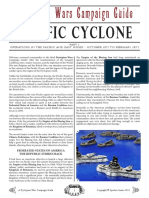 Operation Cyclone 1