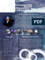 principals  insight  newsletter 2016