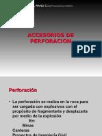 accesorios de perforación.ppt