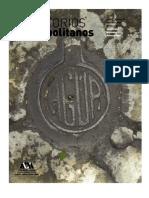 Revista Territorios Metropolitanos