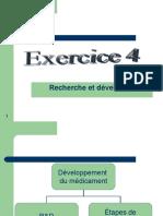 Exercice 4 C
