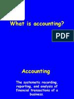 Acctg Basics