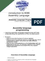 MSI Lab Lecture 1-2